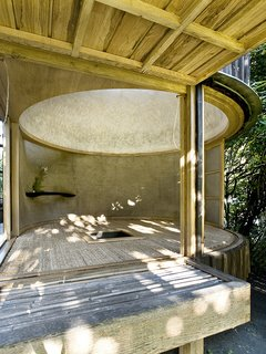 6 Tiny Outdoor Pavilions Inspired by Japanese Tearooms - Photo 12 of 12 -