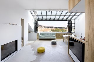 A Dreamy Loft in Prague With Castle Views and an Onyx Moon - Photo 16 of 17 -