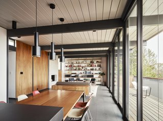 See the Careful Transformation of a Midcentury Eichler in San Francisco - Photo 8 of 13 -