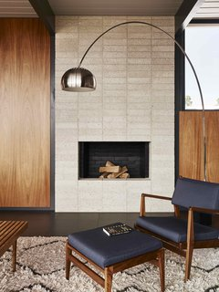 See the Careful Transformation of a Midcentury Eichler in San Francisco - Photo 6 of 13 -