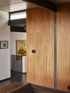 See the Careful Transformation of a Midcentury Eichler in San Francisco - Photo 11 of 13 -