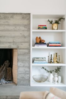A 1950s California Ranch House Gets a Modern-Farmhouse Makeover - Photo 15 of 17 -