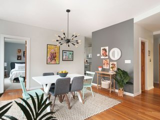 8 Cool Homes You Can Rent in Chicago