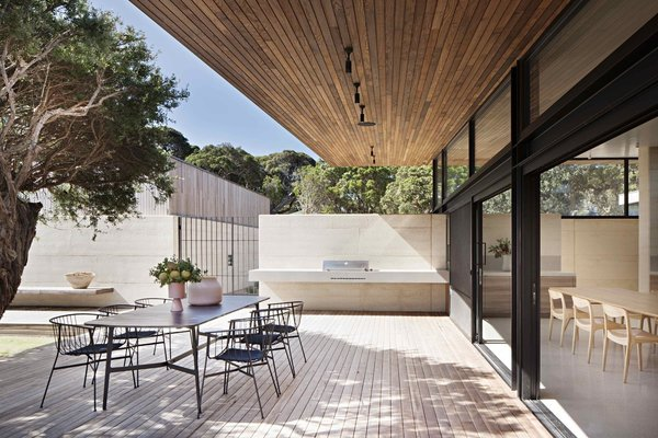 7 Homes With Beautiful Outdoor Patios
