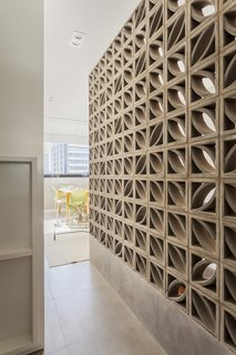 A 290-Square-Foot Apartment in São Paulo Takes Advantage of Every Inch - Photo 3 of 8 -