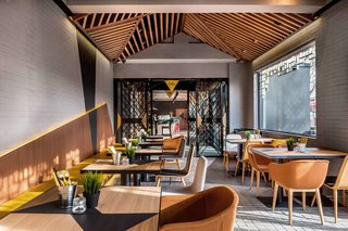 A Hotel in Beijing Fuses Chinese History With Cosmopolitan Style - Photo 7 of 18 -