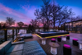 A Hotel in Beijing Fuses Chinese History With Cosmopolitan Style - Photo 9 of 18 -