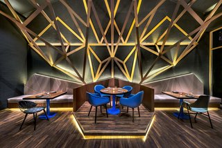 A Hotel in Beijing Fuses Chinese History With Cosmopolitan Style - Photo 17 of 18 -