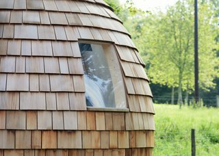 You Can Buy Your Very Own Prefabricated Escape Pod - Photo 2 of 15 -
