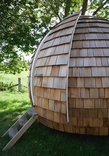 You Can Buy Your Very Own Prefabricated Escape Pod - Photo 8 of 15 -