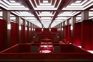 This Munich Hotel Looks Like It's From a James Bond Movie - Photo 11 of 15 -