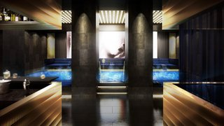 This Munich Hotel Looks Like It's From a James Bond Movie - Photo 13 of 15 -