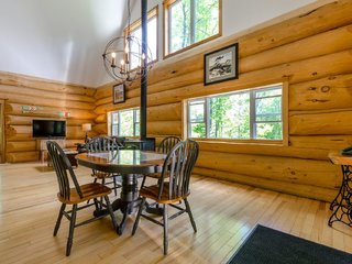 8 Outstanding Cabins For Rent in Canada - Photo 6 of 16 -