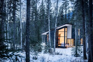 8 Outstanding Cabins For Rent in Canada - Photo 11 of 16 -