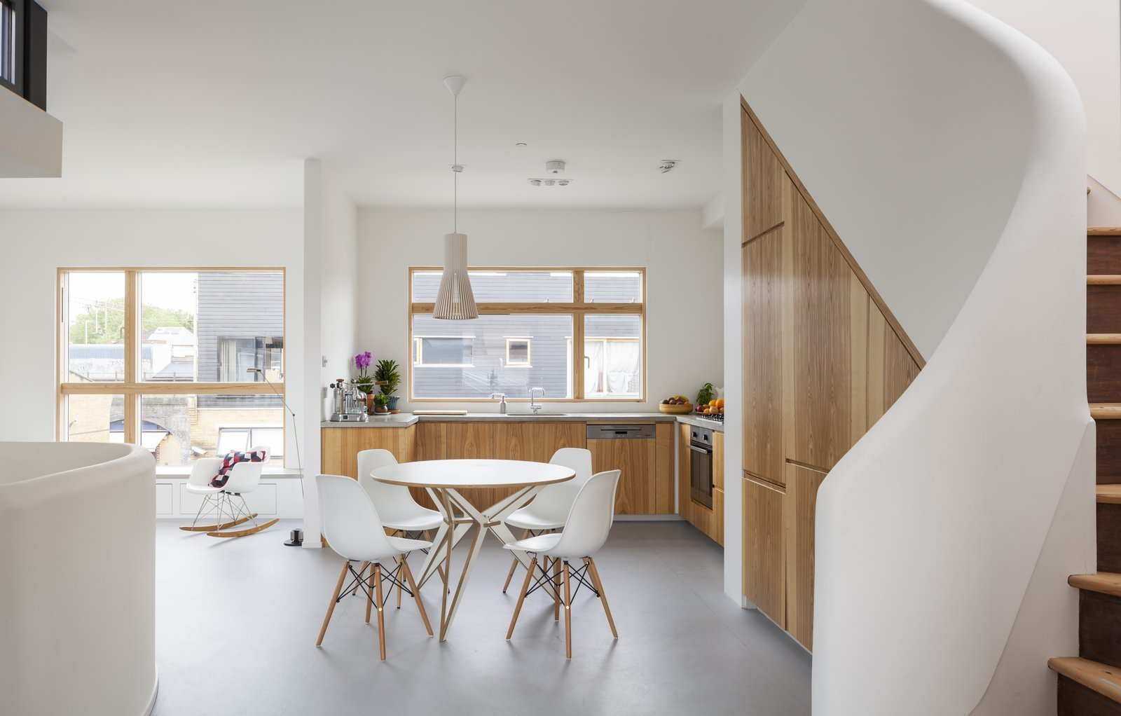 Photo 4 of 7 in 7 Design Tips For a Chef-Worthy Kitchen - Dwell