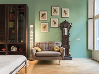 8 Marvelous Apartments You Should Absolutely Rent in Milan - Photo 7 of 8 -