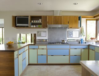 Before and After: Two Game-Changing Kitchen Renovations by a Seattle Studio - Photo 3 of 7 -