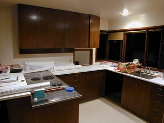 Before and After: Two Game-Changing Kitchen Renovations by a Seattle Studio - Photo 1 of 7 - Before