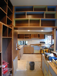 Before and After: Two Game-Changing Kitchen Renovations by a Seattle Studio - Photo 2 of 7 - Before