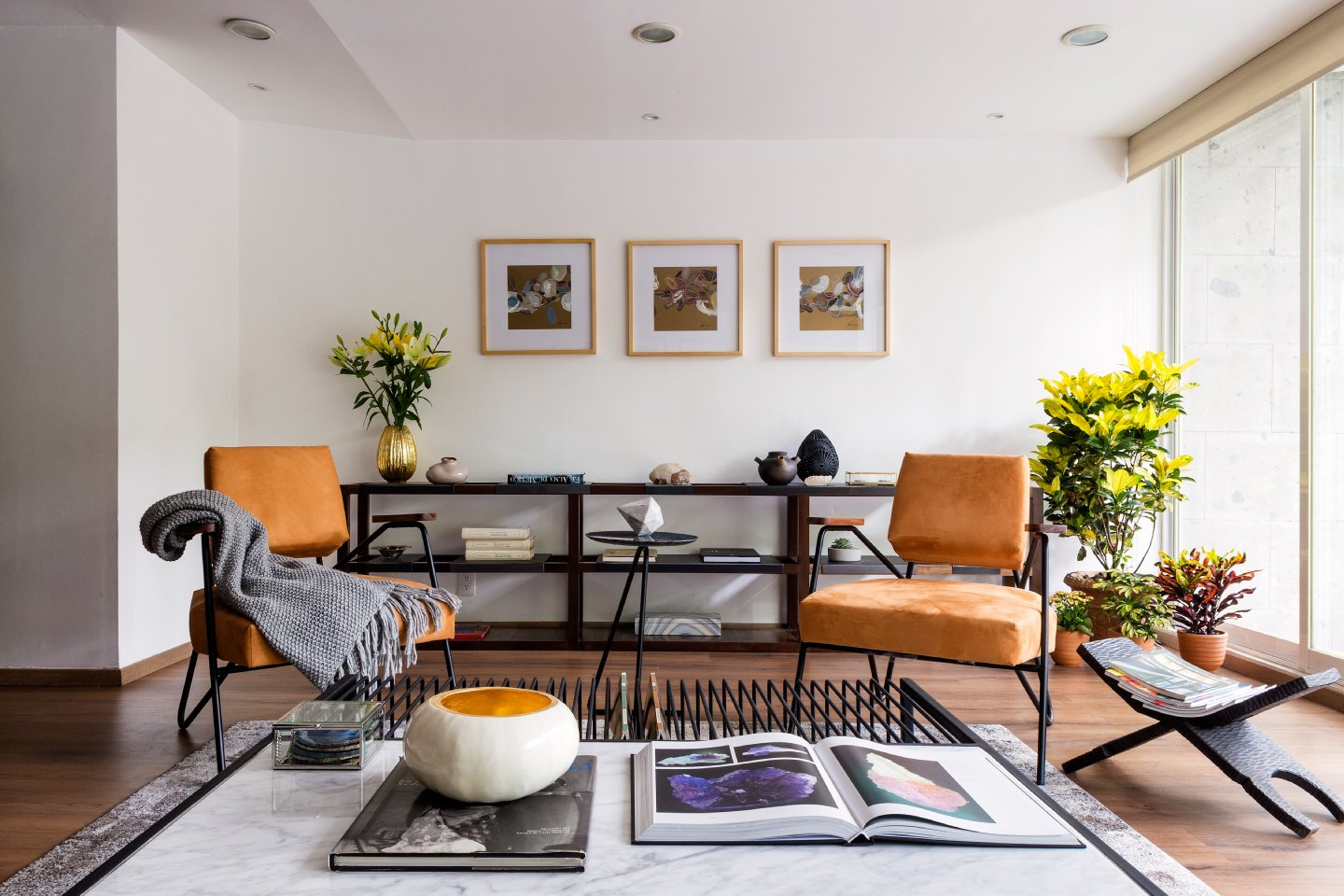 7 Stylish Pads to Rent in Mexico City