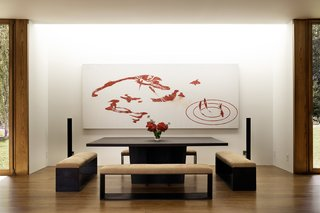 Ai Weiwei and HHF Architects Create a Rural Retreat For Two Art Collectors - Photo 2 of 9 -