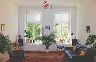 8 Berlin Apartments to Book That Rival the City's Level of Cool - Photo 4 of 8 -