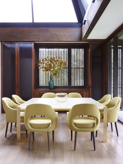 Feast Your Eyes on Fashion Designer Josie Natori's Japanese-Inspired Home - Photo 9 of 14 -