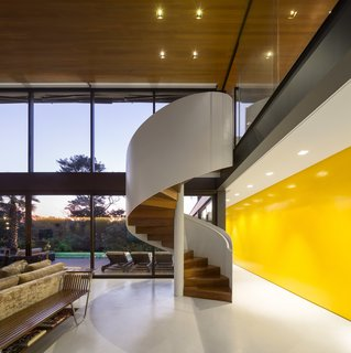 This Stunning Brazilian Residence Takes Cues From Mies van der Rohe - Photo 10 of 12 -