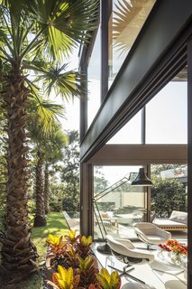 This Stunning Brazilian Residence Takes Cues From Mies van der Rohe - Photo 11 of 12 -