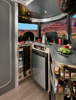 Airstream's Basecamp Is a Lightweight Trailer Stuffed With Smart Travel Solutions - Photo 8 of 14 -