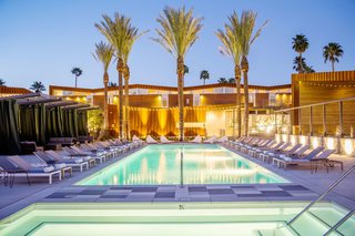 7 Romantic Palm Springs Getaways - Photo 5 of 7 -