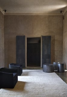 4 Enchanting Moroccan Villas by French Duo Studio KO - Photo 3 of 10 - Interiors of Villa D