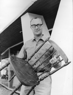 How IKEA Founder Ingvar Kamprad Built an Empire Out of Swedish Resourcefulness - Photo 3 of 14 - Ingvar Kamprad founded IKEA in 1943.