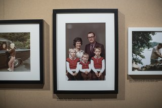 How IKEA Founder Ingvar Kamprad Built an Empire Out of Swedish Resourcefulness - Photo 13 of 14 - Ingvar Kamprad and his family