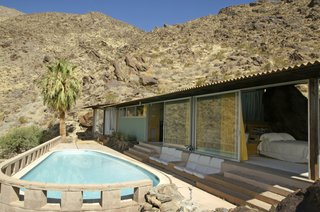 10 Things You Shouldn't Miss at Modernism Week in Palm Springs - Photo 5 of 10 - Frey House II