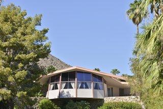 """10 Things You Shouldn't Miss at Modernism Week in Palm Springs - Photo 4 of 10 - House of Tomorrow, or """"Elvis' honeymoon hideaway"""""""
