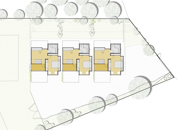 Franceschi Container Houses