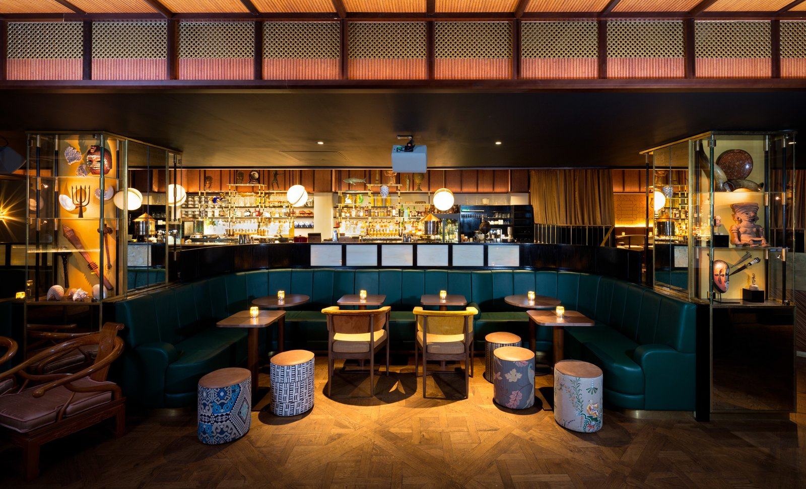 10 London Bars Every Design Lover Should Visit | Architecture ...