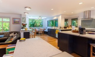 5 DESIGN TRENDS YOU CAN'T IGNORE DURING HOME EXTENSIONS - Photo 2 of 2 - Kitchen - Home Extensions