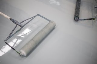 Grind and Seal Concrete Floor a Better Option Compared to Grind and Polish Floors - Photo 2 of 2 -