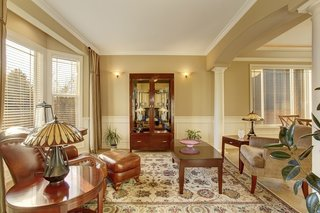 Make Your Modest Home More Valuable with Antique Furniture - Photo 2 of 2 - Antique Furniture