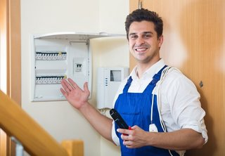 Tips to Hiring a Qualified and Certified Electrician - Photo 1 of 1 - Electrician