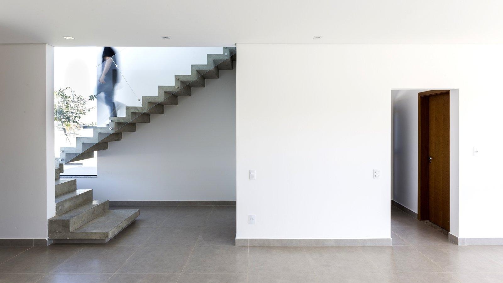 interior  SG House by Taguá Arquitetura+Design