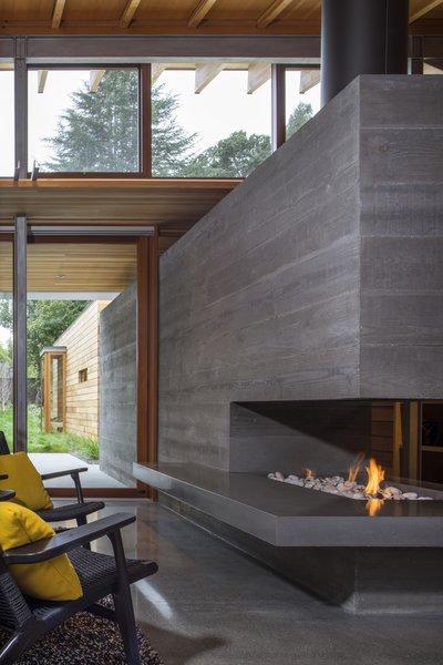 Photo 15 of Los Altos Modern Residence modern home