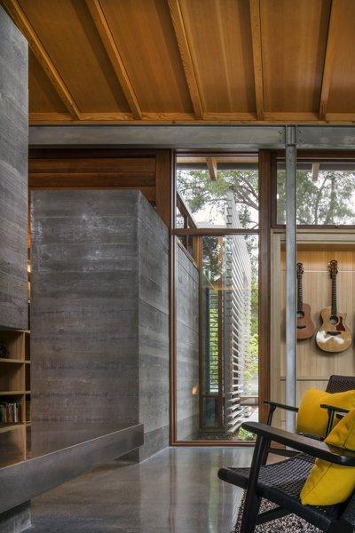 Photo 12 of Los Altos Modern Residence modern home
