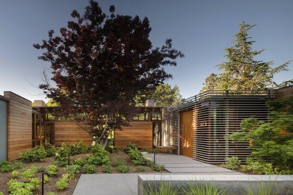 Photo 11 of Los Altos Modern Residence modern home