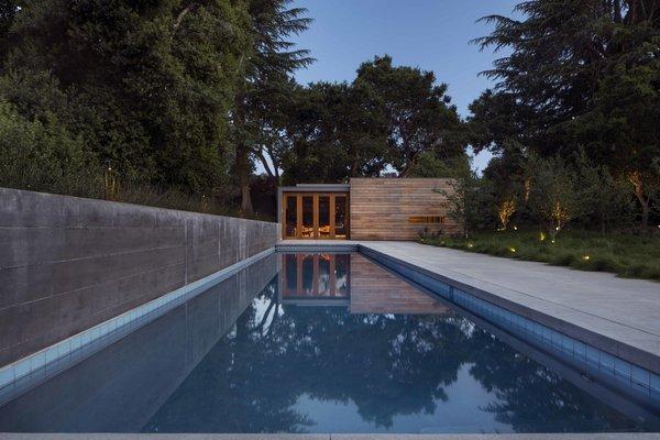Photo 3 of Los Altos Modern Residence modern home