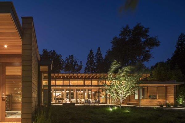 Photo 7 of Los Altos Modern Residence modern home