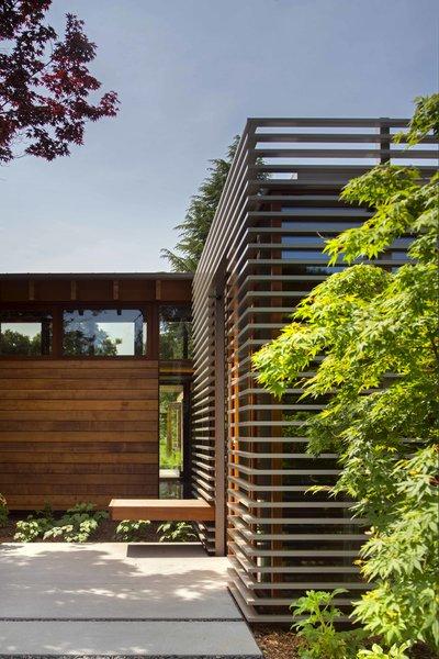 Photo  of Los Altos Modern Residence modern home