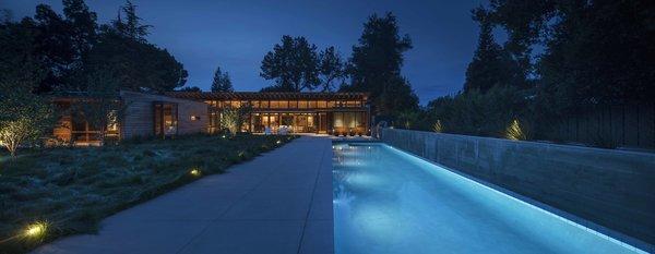 Photo 2 of Los Altos Modern Residence modern home